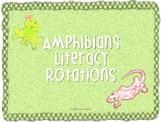 Amphibians Literacy Rotations