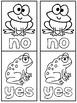 Amphibians True or False