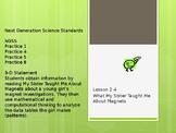 Amplify Grade 3 Unit 1, Lesson 2.4