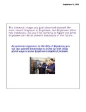 4th Grade Amplify Energy Conversions Chapter 1 (Complete) Grade 4