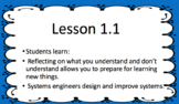Amplify Science Grade 4 Energy Conversions UNIT 1 CHAPTERS (1-4) ALL LESSONS