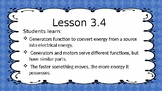 Amplify Science Grade 4 Unit 1 Lesson 3.4