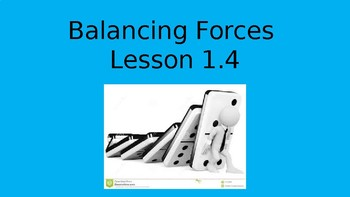 Amplify Science Powerpoint Lesson 1.4