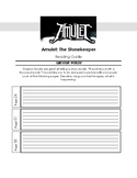 Amulet: The Stonekeeper Study Guide