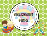 Amusement Park Challenge Steam/Stem