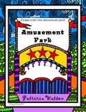 Amusement Park Design Project