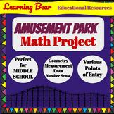 Amusement Park Math- Mini Project