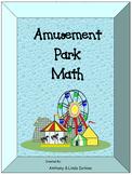 Amusement Park Mathematics:Distance Learning