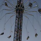 Amusement Ride Machines