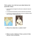 Amy Carmichael mini-project
