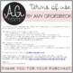 Amy Groesbeck Script Fonts: Volume Three