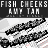 "Amy Tan ""Fish Cheeks"" Imagery Analysis"