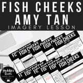 "Amy Tan ""Fish Cheeks"" Imagery Analysis"