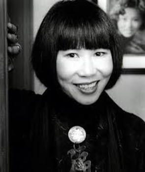 Amy Tan Packet
