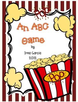 An ABC Game