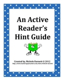 An Active Reader's Hint Guide