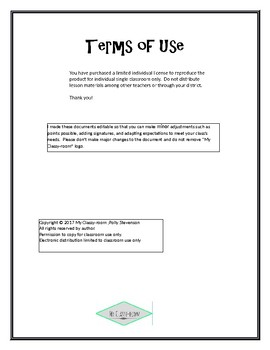 An Adapted Research Unit *Editable*