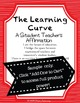 A Student Teacher's Affirmation (Professional Development)