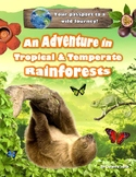 An Adventure in Tropical & Temperate Rainforests eBook