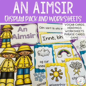 An Aimsir - Irish Pack