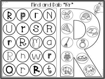 An Alphabet Adventure