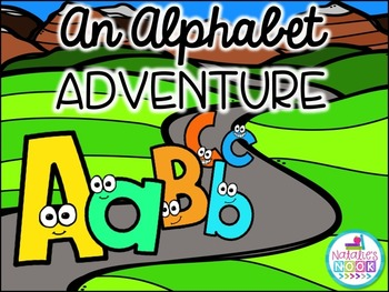 An Alphabet Adventure
