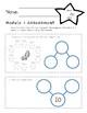 An Alternative Assessment for the EngageNY Kindergarten Math Module 5