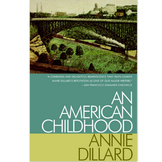 An American Childhood:  Guided Highlighted Read & Copy Change