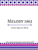 """""""An American Girl Story - Melody 1963"""" Civil Rights Moveme"""