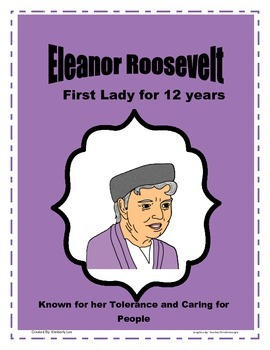 An American Hero-Eleanor Roosevelt