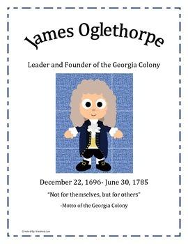 An American Hero-James Oglethorpe