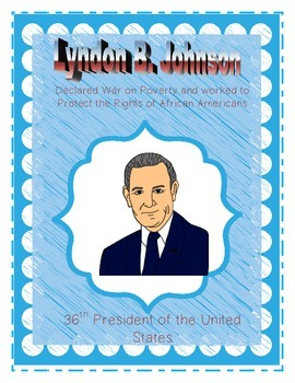 An American Hero-Lyndon B Johnson