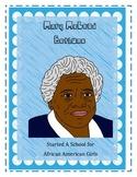 An American Hero-Mary McLeod Bethune