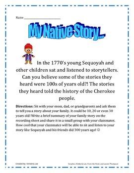 An American Hero-Sequoyah