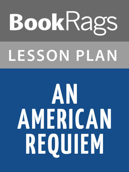 An American Requiem Lesson Plans