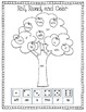 An Apple A Day: Apple-Themed Differentiated Math and Literacy Activities
