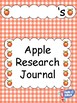 An Apple A Day Research Project