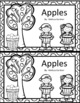 An Apple A Day - Thematic Apple Unit