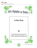An Apple a Day: A Plant Study