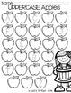 An Apple a Day!  - Apple Themed Printables