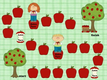 An Apple a Day...Idioms