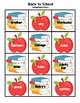 An Apple for the Teacher - Common & Proper Nouns