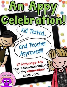 "An ""Appy"" Celebration for Language Arts"
