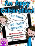 "An ""Appy"" Celebration for Mathematics"