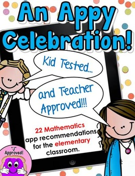 "An ""Appy"" Celebration for Mathematics"