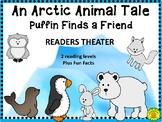 Arctic Animals Readers Theater