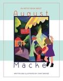An Artist Lesson/Book About August Macke