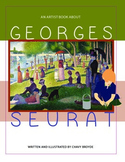 An Artist Book About Georges Seurat