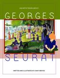 An Artist Book About Georges Seurat
