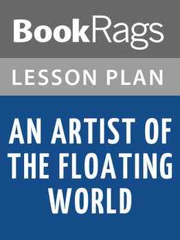 An Artist of the Floating World Lesson Plans